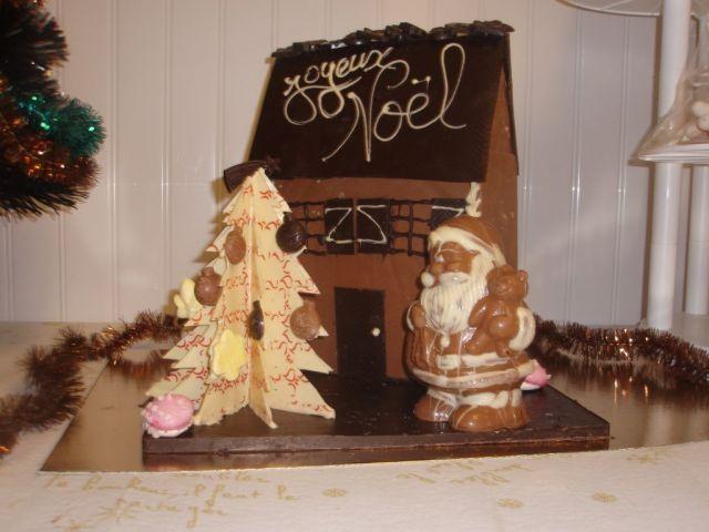 Chalet Noël